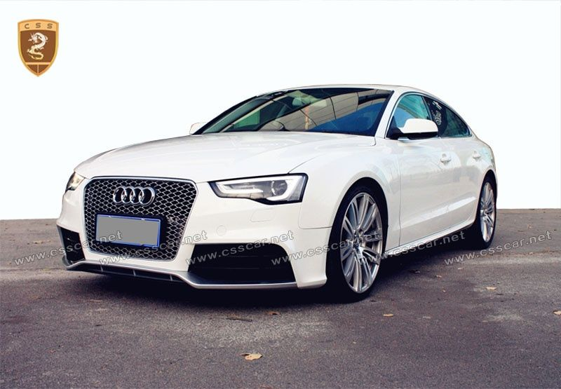 audi a5 rs5 body kits. Black Bedroom Furniture Sets. Home Design Ideas
