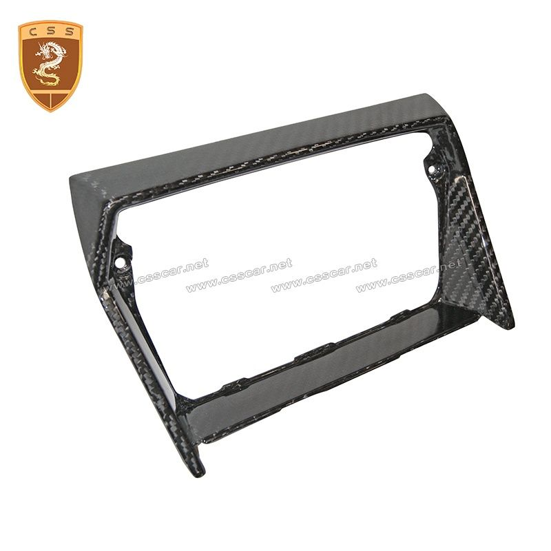 Lamborghini Aventador LP700 carbon fiber large screen frame
