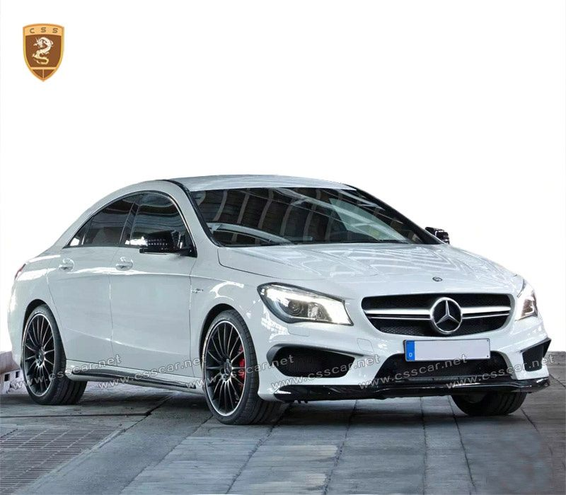 Benz CLA AMG body kits