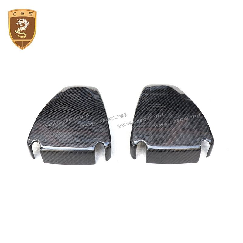 Tesla MODEL X carbon fiber seat for 6 seats car