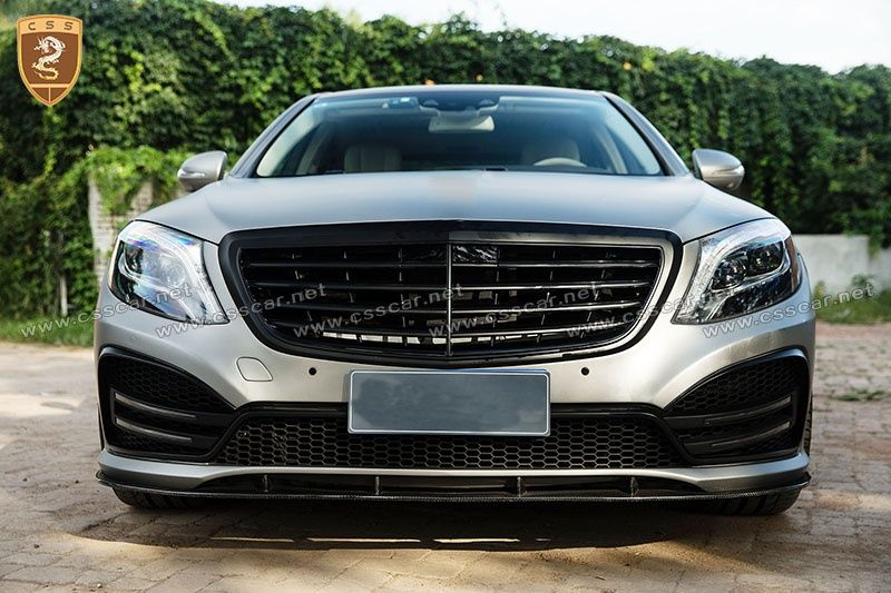 Benz S W222 PD body kits