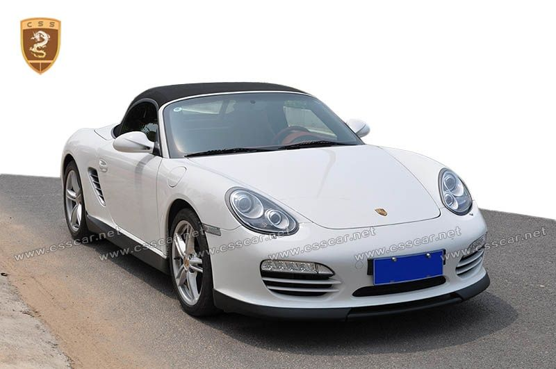 PORSCHE boxter body kits