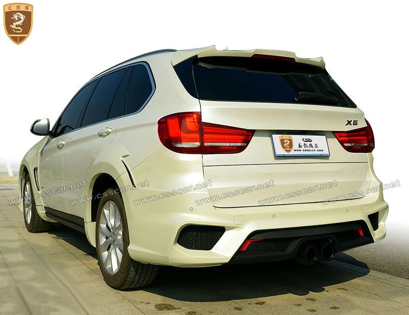 BMW X5 LODER1899 body kits