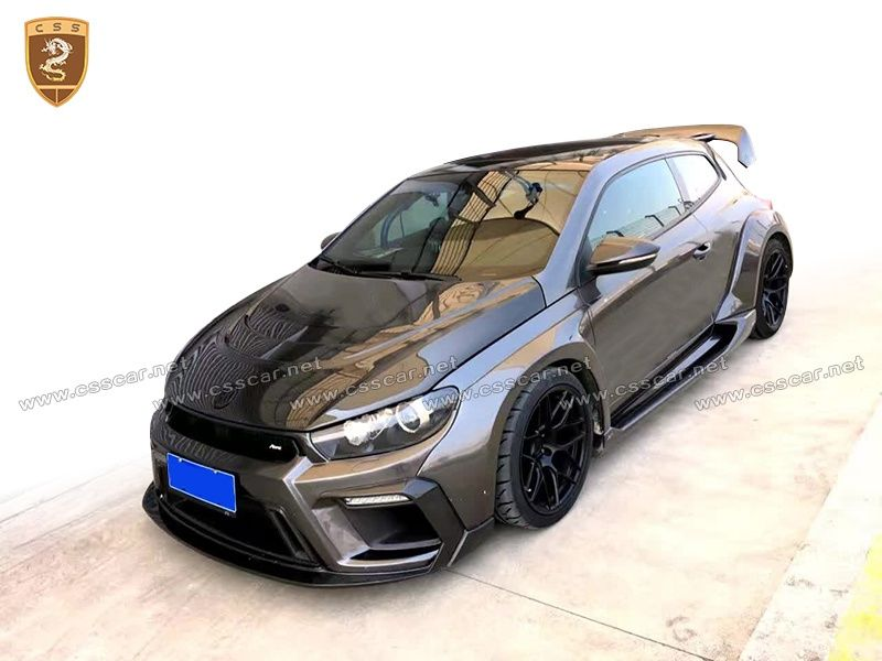 volkswagen scirocco aspec body kits. Black Bedroom Furniture Sets. Home Design Ideas