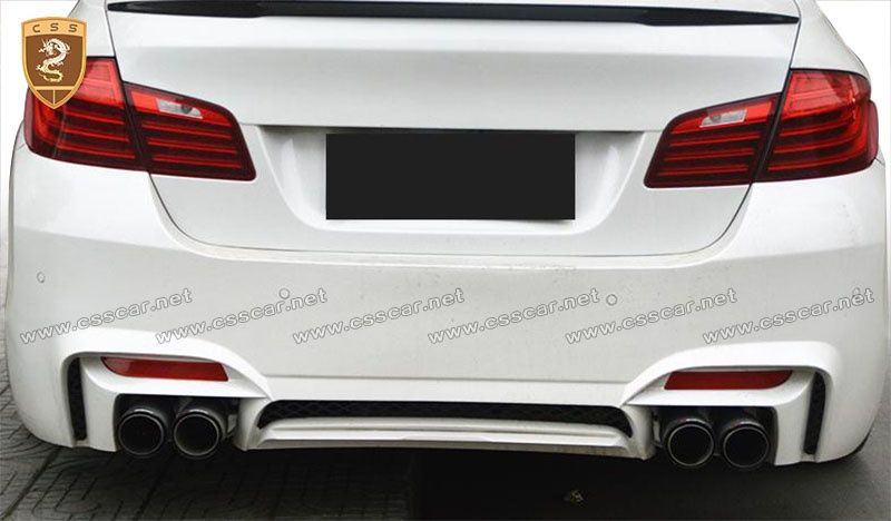 BMW 5 series Crossover body kits