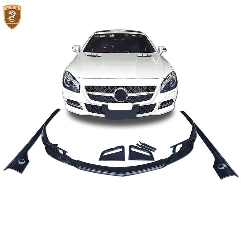 Benz SL(R231) brabus body kits