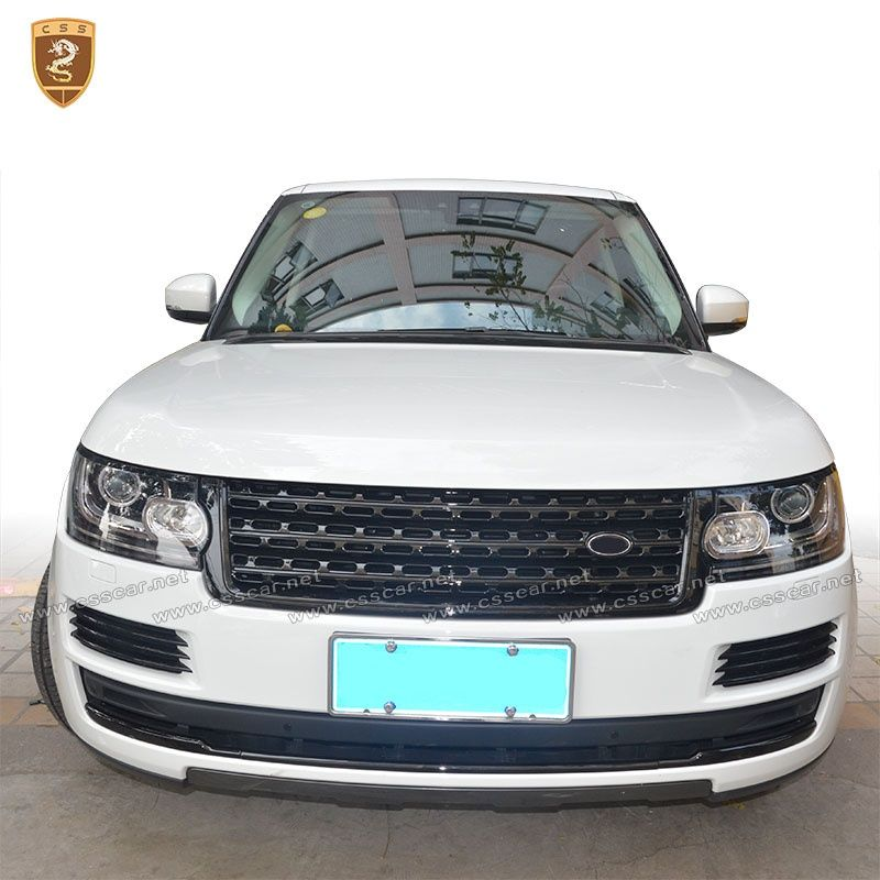 LAND ROVER Range rover Vogue Obsidian kits