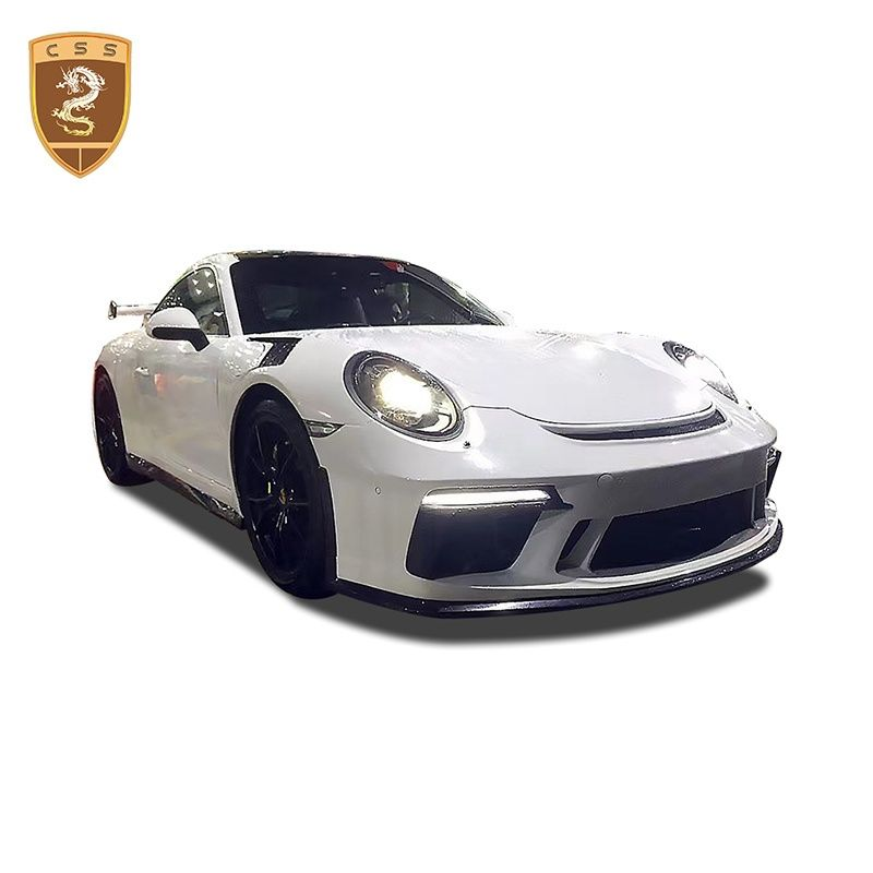porsche 911 991 2 gt3 body kits. Black Bedroom Furniture Sets. Home Design Ideas
