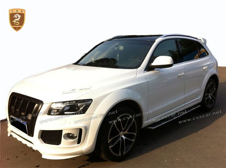 audi q5 abt body kits. Black Bedroom Furniture Sets. Home Design Ideas