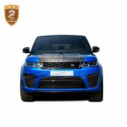 LAND ROVER Range rover Sport SVR body kit