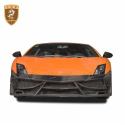 Lamborghini Gallardo LP700 body kit