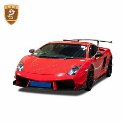 Lamborghini Gallardo LP550 560 revozport body kit