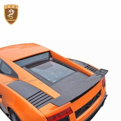 Lamborghini Gallardo LP550 560 570 trunk cover