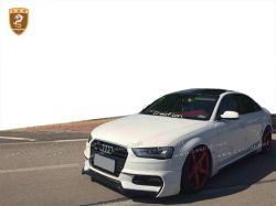 2015 Audi A4L WALD body kits