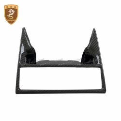 Lamborghini Gallardo LP550 560 570 carbon fiber air conditioner cover-replacement