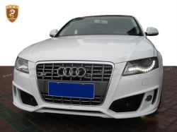 Audi A4L ABT body kits
