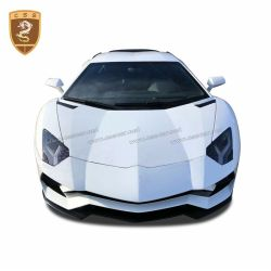 Lamborghini Aventador LP700 LP740S body kit