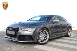 Audi RS7 originals body kits