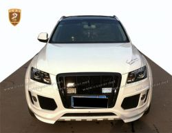 Audi Q5 ABT body kits