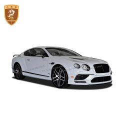 Bentley GT supersport body kit