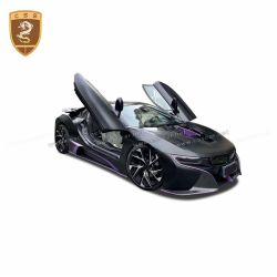 BMW i8 CSS body kit