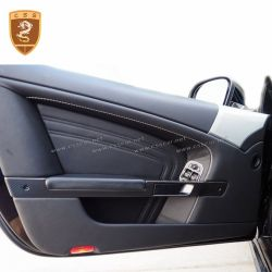 ASTON MARTIN Vantage-DBS-DB9 carbon fiber door handle