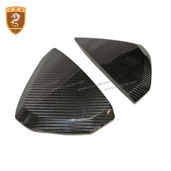 Lamborghini Aventador LP700 carbon fiber center control decorative plat
