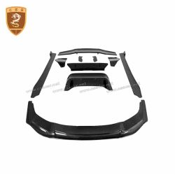Lamborghini huracan LP610 LP580 LB wide  body kit