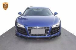 Audi R8 carbon body kits