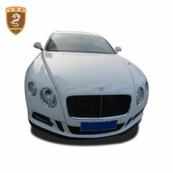 2012-2015 Bentley GT MANSORY CF body kits