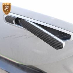 Lamborghini huracan LP610 LP580 carbon fiber door handle