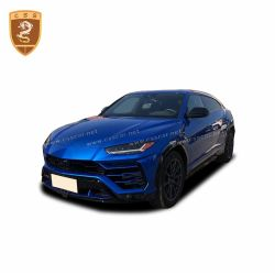 Lamborghini Urus OEM carbon fiber body kit
