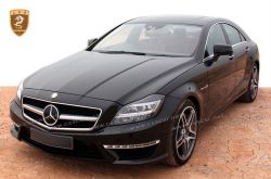 Benz CLS63 body kits
