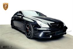 Benz CLS-w219 WALD body kits