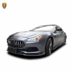 2018-2020 Maserati Quattroporte CSS carbon body kit