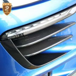 2014 up PORSCHE macan 95B fog light trim