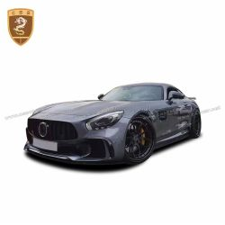 Benz AMG GT PD body kit