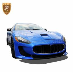 Maserati GT MC body kit
