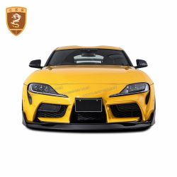 Toyota Supra A90 AG body kit