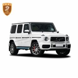 Benz G class W463 upgrade W464 AMG body kit