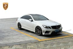 2009-2013 Benz E w207 PD body kits
