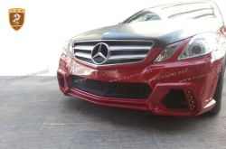 Benz E two doors w207 wald body kits