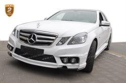Benz E w212 wald body kits