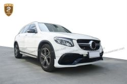Benz GLC-X253 GLC63 AMG body kits