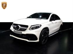 Benz GLE COUPE body kits