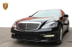 Benz S65 AMG body kits