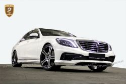 Benz S W222 CARLSSON body kits