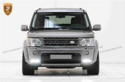 LAND ROVER Discoverer 4 startartech body kits
