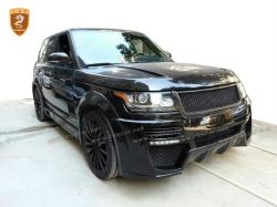 LAND ROVER Range rover Vogue ONYX body kits