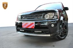LAND ROVER Range rover Sport big body kits